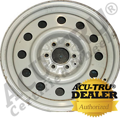 20x8.5 Ford Expedition, Lincoln Navigator Steel Wheel Rim - 3666