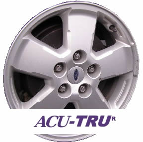 "16"" Ford Escape Wheel Rim - 3678"