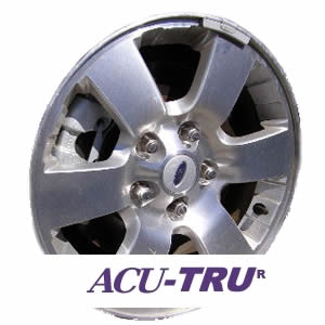 "16"" Ford Escape Wheel Rim - 3679, 3772"