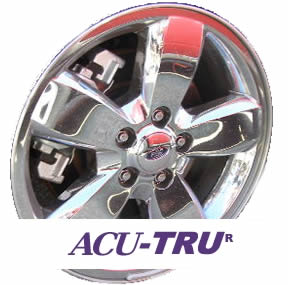 "17"" Ford Escape, Mercury Mariner Wheel Rim - 3680"
