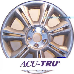 "18"" Mercury Sable Wheel Rim - 3698"
