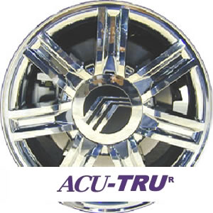 "18"" Mercury Sable, Ford Taurus Wheel Rim - 3699"