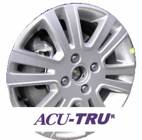 "16"" Ford Focus Wheel Rim - 3703"