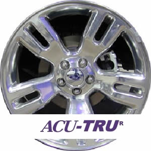 "20"" Ford Explorer, Sport Trac, Mercury Mountaineer Rim - 3760"