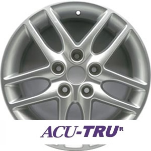 "16"" Ford Fusion, Mercury Milan Wheel Rim - 3798"