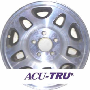 "15"" Ford Ranger Wheel Rim - 3815"