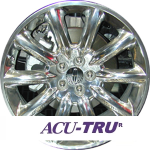 "20"" Lincoln MKT Wheel Rim - 3825"