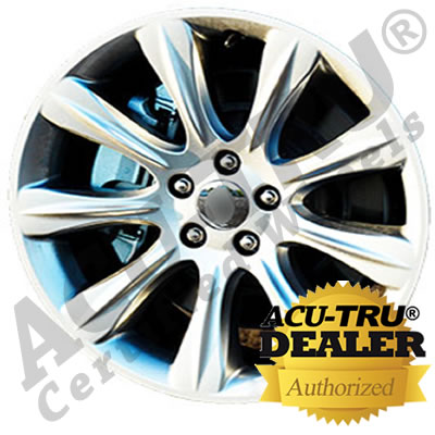 19x8 Lincoln MKT Wheel Rim - 3936