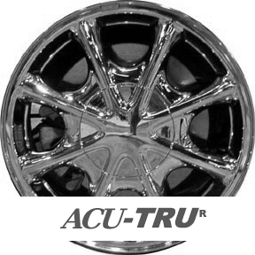 "16"" Buick Rendezvous Wheel Rim - 4045"