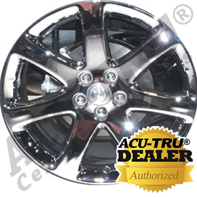 "18"" Buick Encore Wheel Rim - 4130 chrome"