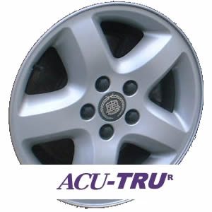 "16"" Cadillac Catera Wheel Rim - 4567"