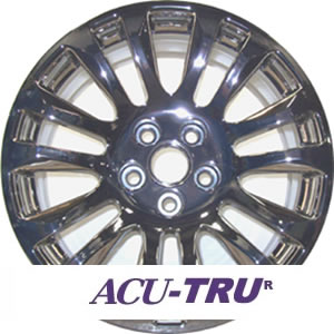"18"" Cadillac CTS Wheel Rim - 4673 polished"