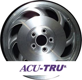 "17"" Chevrolet Corvette Wheel Rim RT - 5007 , 5386"