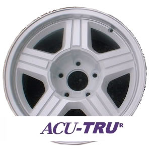 "16"" Chevrolet Camaro Wheel Rim - 5013u50"
