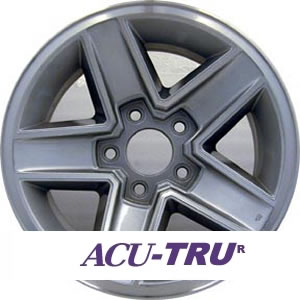 "15"" Chevrolet Blazer, S10, S15, Jimmy, Sonoma Wheel Rim - 5021"