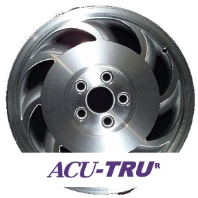 "17"" Chevrolet Corvette Wheel Rim - 5023"