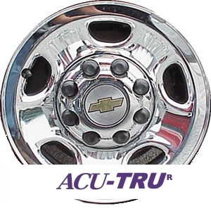 "16"" Chevrolet, GMC Wheel Rim for Various Models - 5075"