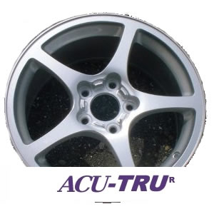 "17"" Chevrolet Corvette Wheel Rim - 5103"