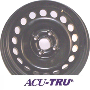 "15"" Pontiac Pursuit, G5, Chevy Cobalt Steel Wheel - 5213, 8077"
