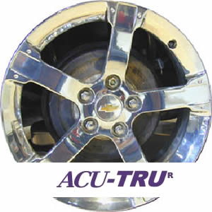"17"" Chevrolet Equinox, Pontiac Torrent, Vue Wheel Rim - 5274"