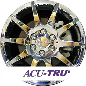 "19"" GMC Acadia, Outlook, Enclave Wheel Rim - 5286"