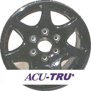 "17"" Chevy, GMC Truck and SUV Wheel Rim - 5292"