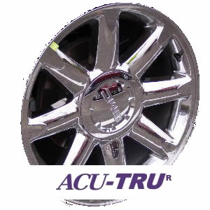 "20"" GMC Yukon, Sierra, Escalade Wheel Rim - 5304"