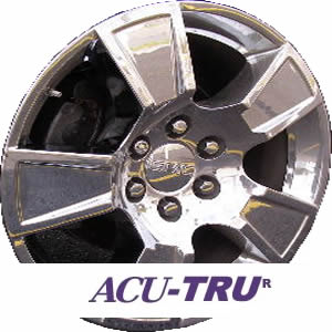 "20"" Chevrolet, GM Truck & SUV Wheel Rim - 5326"