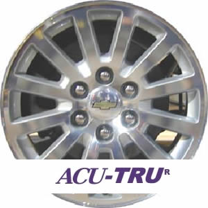"18"" Chevrolet Tahoe, GMC Yukon Wheel Rim - 5355, 5356"