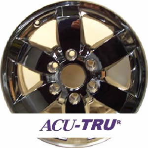 "17"" GMC Canyon, Chevrolet Colorado Wheel Rim - 5365"