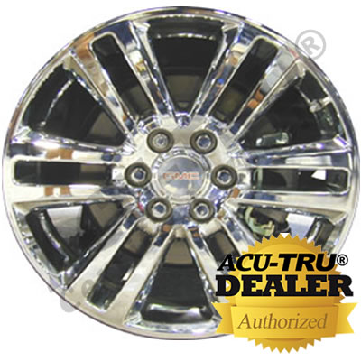 20x7.5 GMC, Buick, Chevrolet Wheel Rim - 5367, 5511