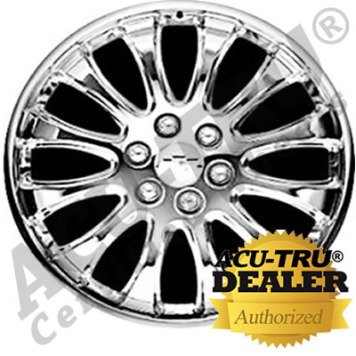 22x9 Cadillac, Chevrolet, GMC Wheel Rim - 5412