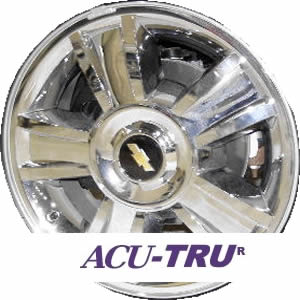 "20"" Chevrolet Avalanche, Tahoe Wheel Rim - 5416"