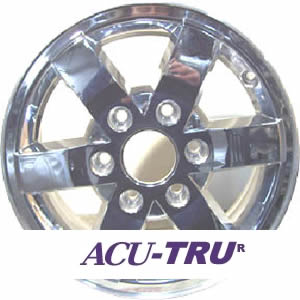 "16"" GMC Canyon, Chevrolet Colorado Wheel Rim - 5424"