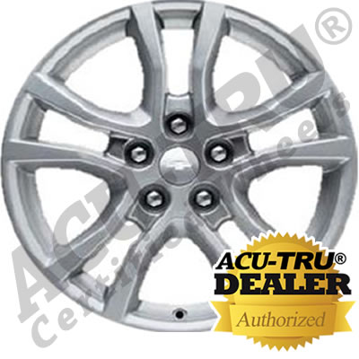 18x7.5 Chevrolet Camaro Wheel Rim - 5575, 5269