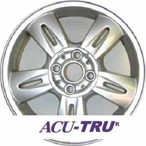 "15"" Mini Copper Wheel Rim - 59501"