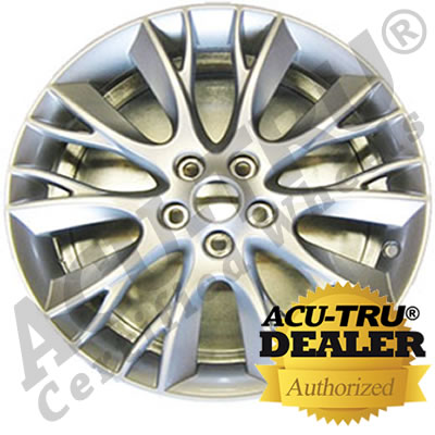 18x8.5 Jaguar XF Wheel Rim - 59884