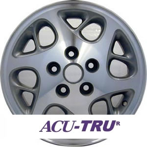 "15"" Oldsmobile Silhouette Wheel Rim - 6016"