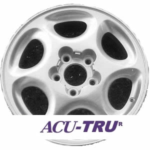"16"" Oldsmobile Intrigue, Silhouette Wheel Rim - 6030"