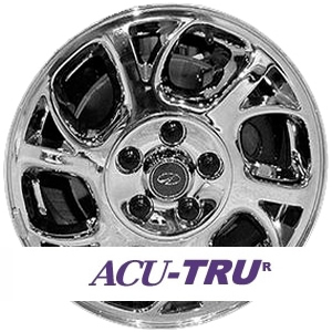 "16"" Buick Century, Oldsmobile Intrigue Wheel Rim - 6037"