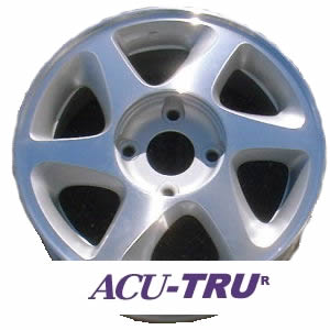 "15"" Nissan Altima Wheel Rim - 62354B"
