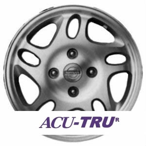 "15"" Nissan Altima Wheel Rim - 62360"