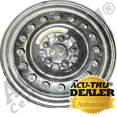 16x4 Nissan Altima Steel Wheel Rim - 62395