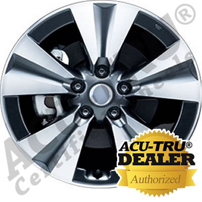 17x6.5 Nissan Leaf Wheel Rim - 62608