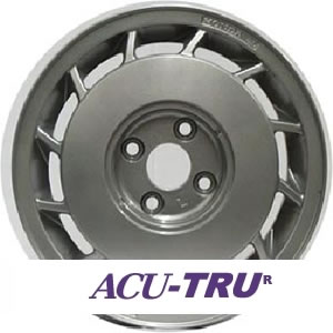 "14"" Honda Accord Wheel Rim - 63688"