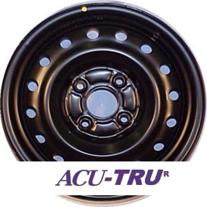 "15"" Honda Accord Steel Wheel Rim - 63733"