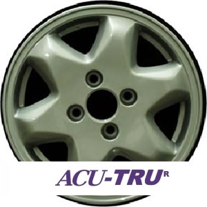 "15"" Honda Accord Wheel Rim - 63745"