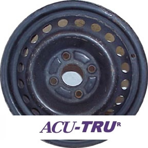 "15"" Honda Accord Steel Wheel Rim - 63773"