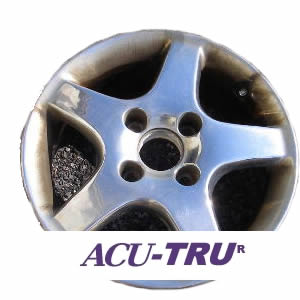 "15"" Honda Accord Wheel Rim - 63785C"