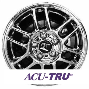 "16"" Honda Accord, Acura CL, TL Wheel Rim - 63825"